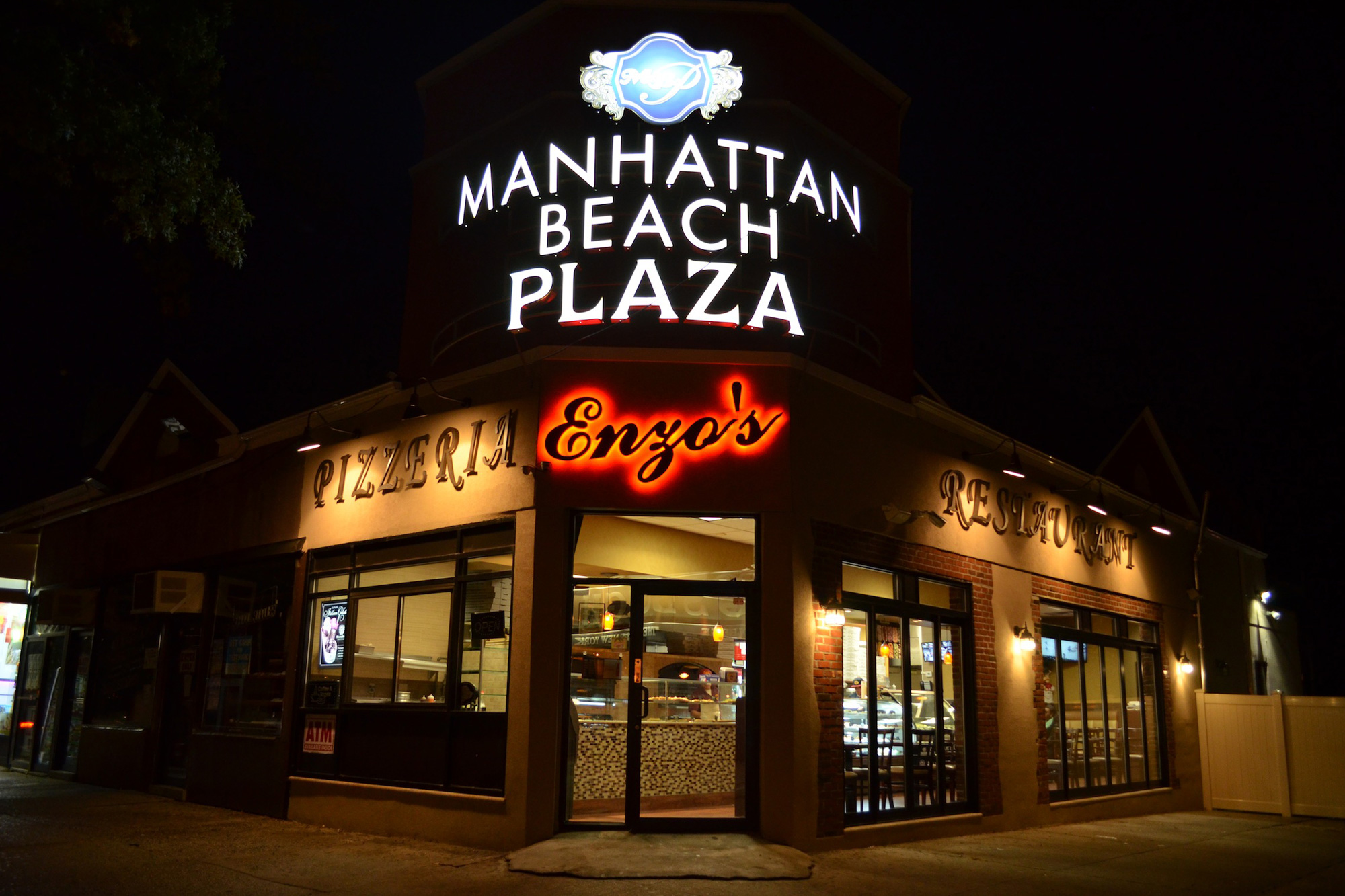 The Manhattan Beach Plaza Brooklyn, Ny