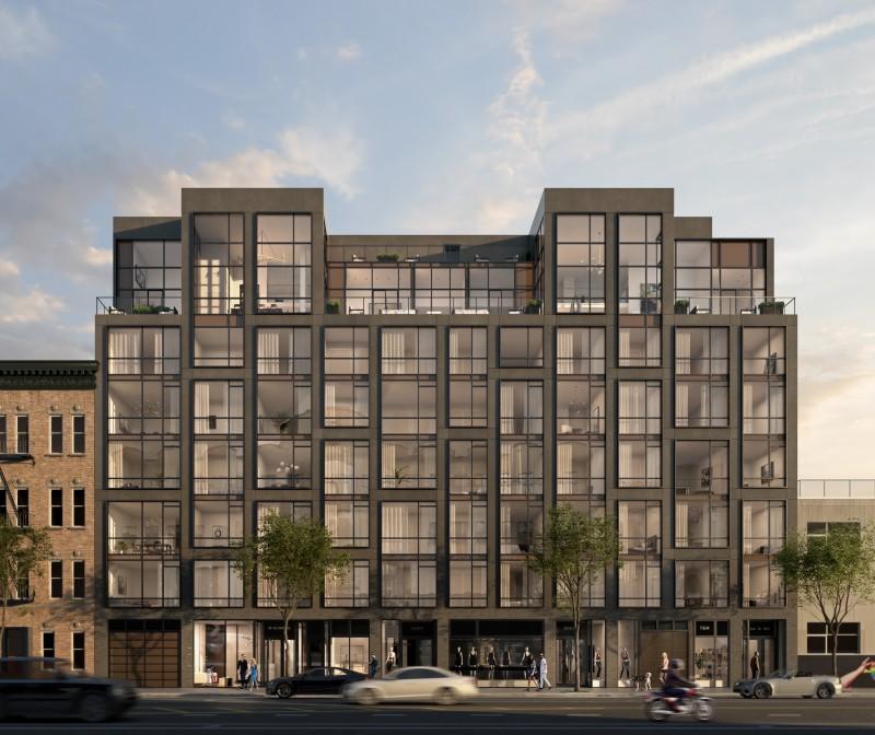 Qns 44 Condominium