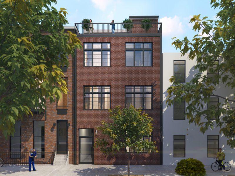 The Astral Condominium